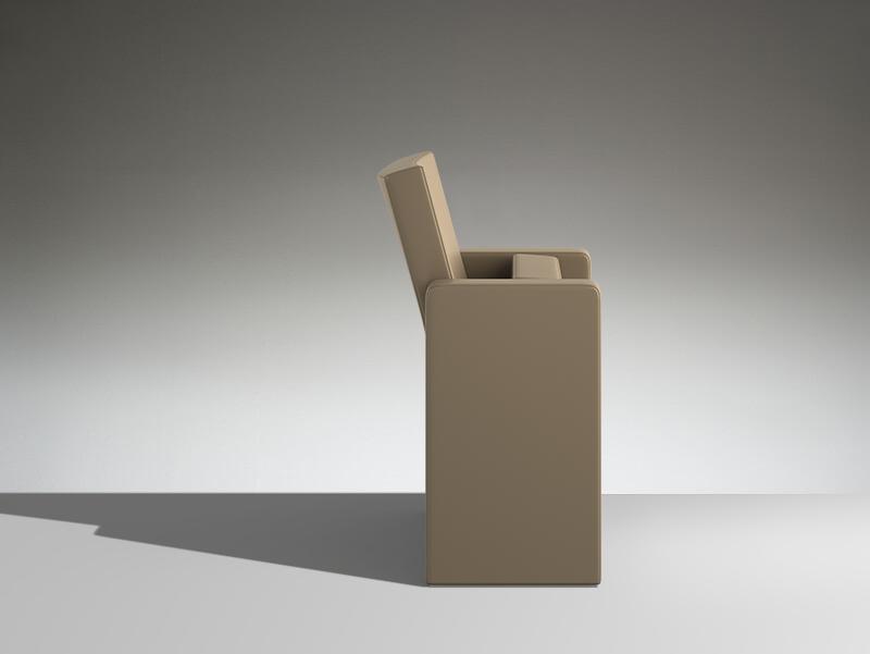 LAMM F50 Seating | Woodwood Group