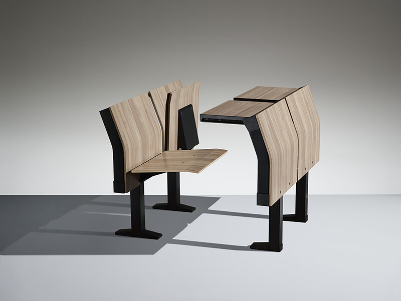 LAMM E4000 Seating | Woodwood Group