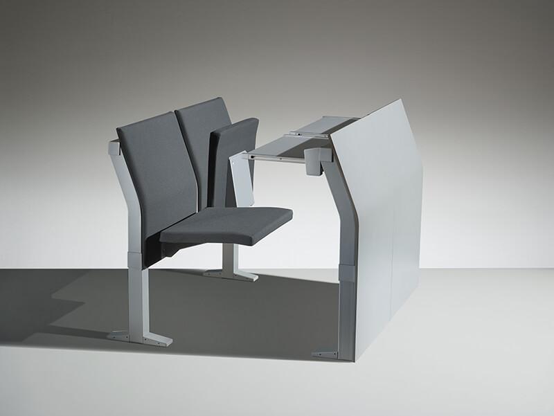 LAMM E5000 Seating | Woodwood Group