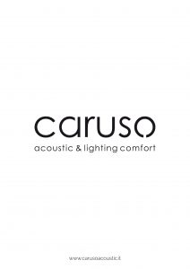 Caruso Acoustic Fabric Catalogue | Woodwood Group