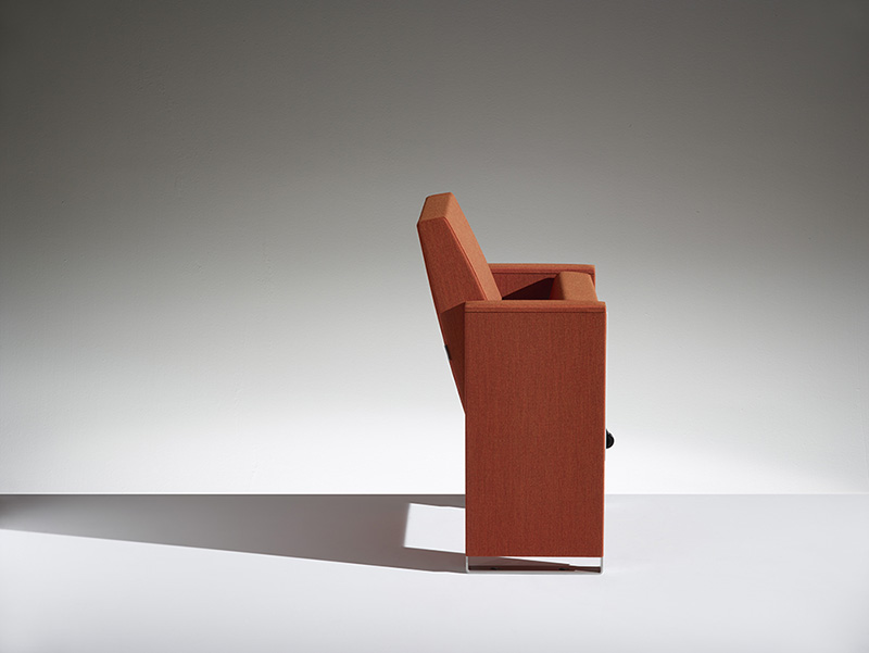 LAMM C100 Conference Seat | Woodwood Group