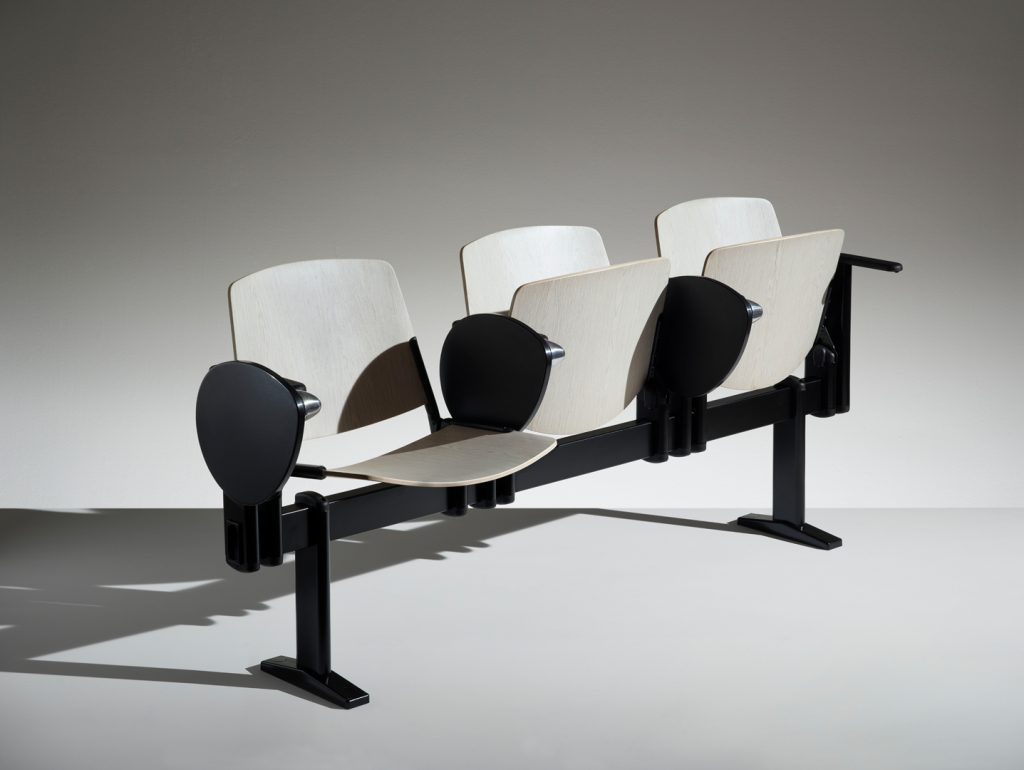 LAMM New Modulamm Chair | Woodwood Group