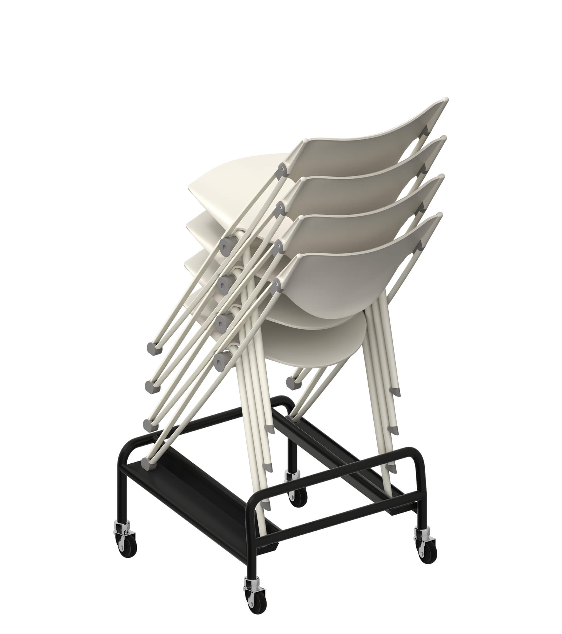 LAMM Conpasso Stackable Seating | Woodwood Group