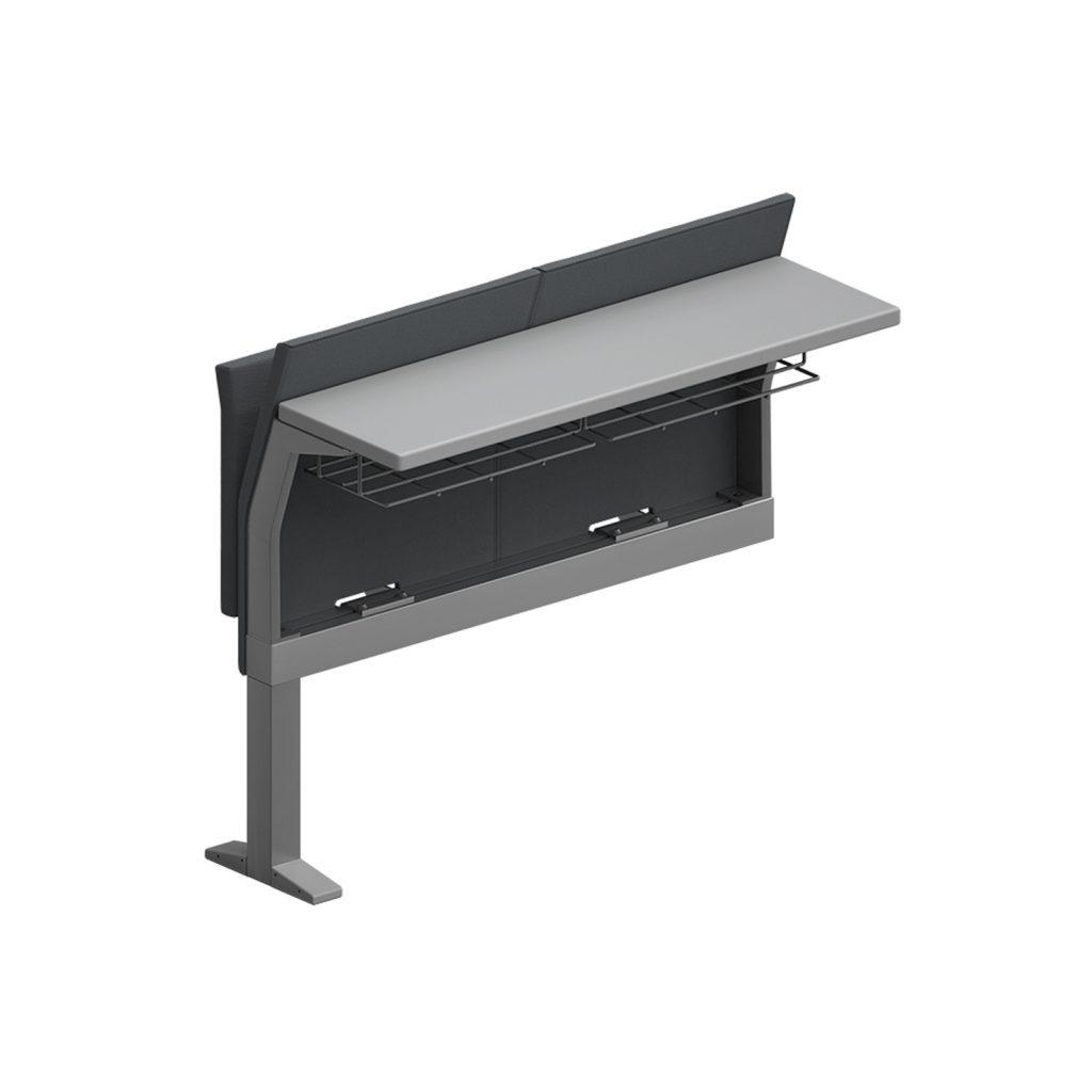LAMM E5000 Education Seating | Woodwood Group