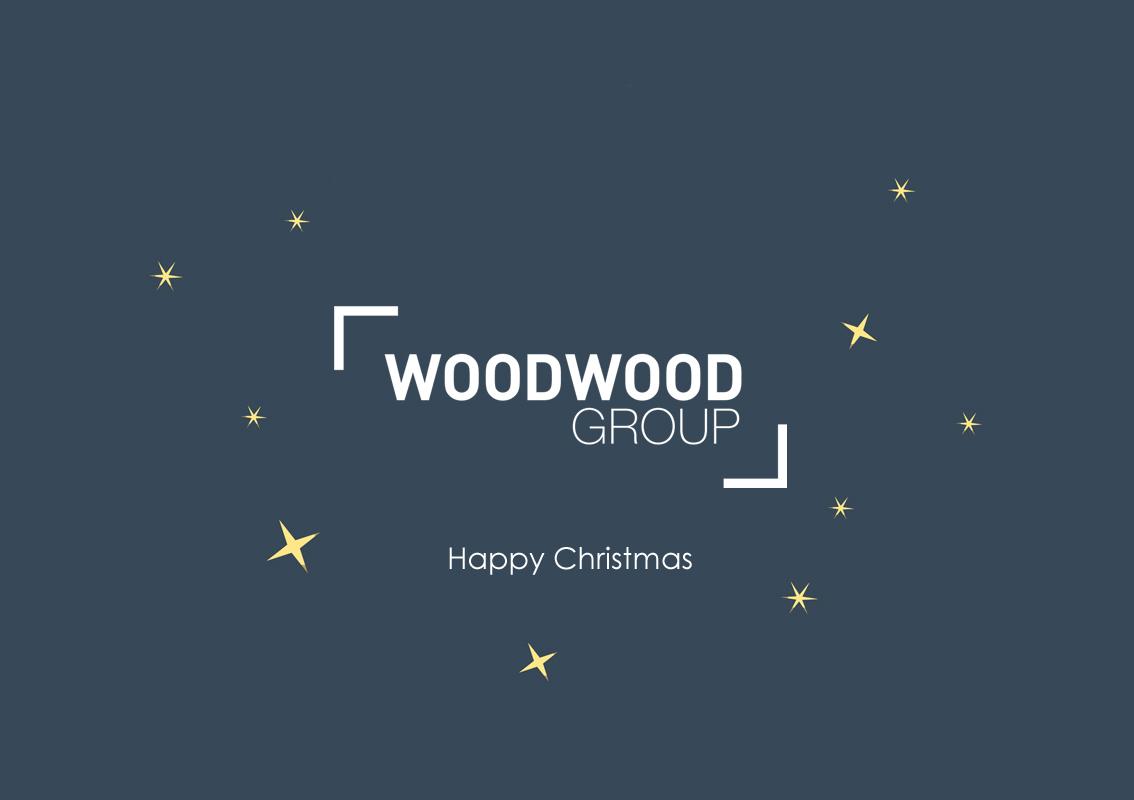 Happy Christmas | Woodwood Group