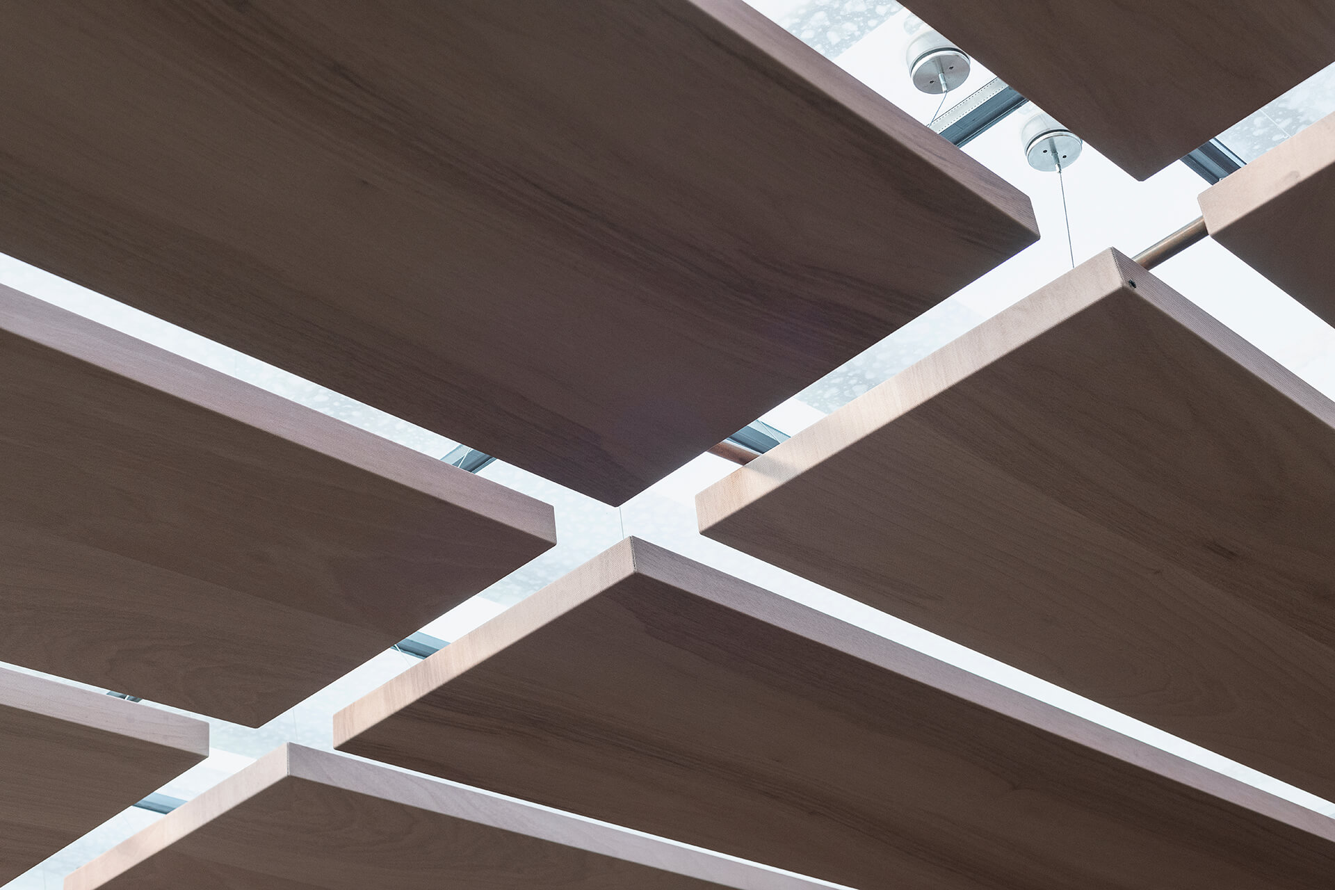 Custom Printed Acoustic Panels | Woodwood Group