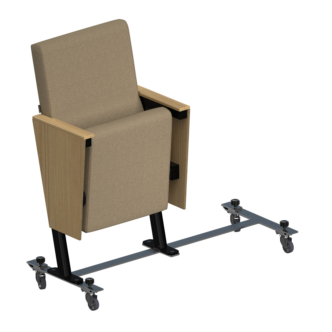 LAMM Divina Conference Seat | Woodwood Group