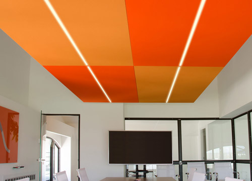 Frontline LED Lighting | Woodwood Group