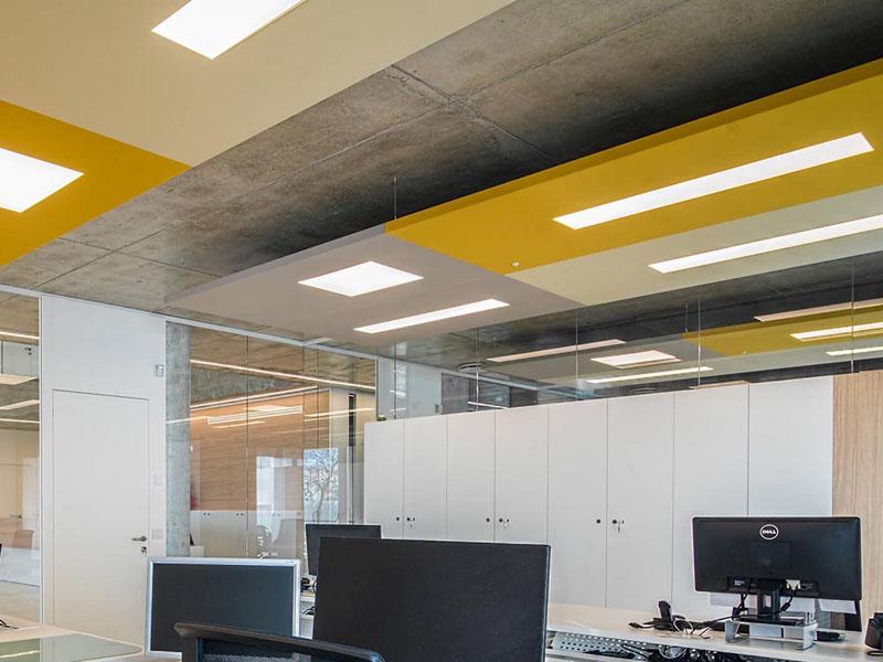 LED Ceiling Lights | Woodwood Group