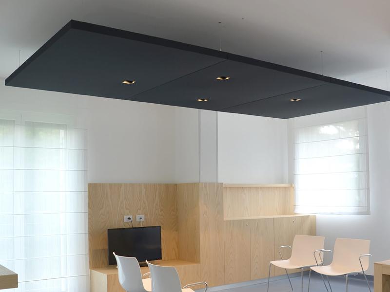 Square LED Spotlights | Woodwood Group