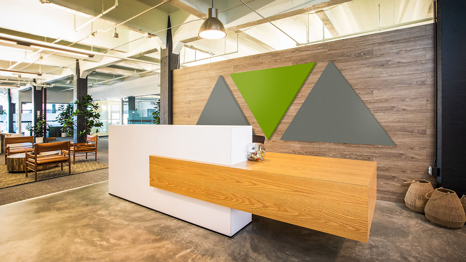 Caruso Sail Acoustic Panel   Woodwood Group